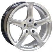 Racing Wheels H-348 alloy wheels