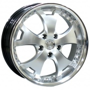 Racing Wheels H-353 alloy wheels