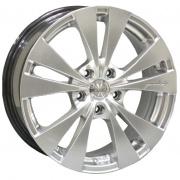 Racing Wheels H-364 alloy wheels