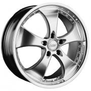 Racing Wheels H-365 alloy wheels