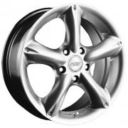 Racing Wheels H-368 alloy wheels