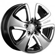 Racing Wheels H-370 alloy wheels