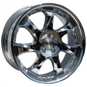 Racing Wheels H-371 alloy wheels