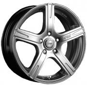 Racing Wheels H-372 alloy wheels