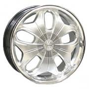 Racing Wheels H-377 alloy wheels