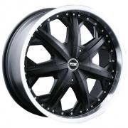 Racing Wheels H-378 alloy wheels