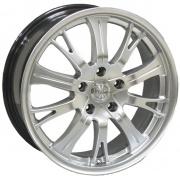 Racing Wheels H-380 alloy wheels