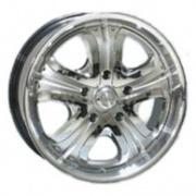 Racing Wheels H-382 alloy wheels
