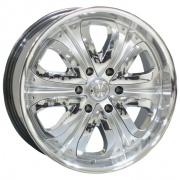 Racing Wheels H-383 alloy wheels