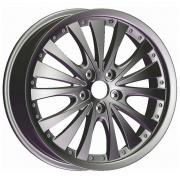 Racing Wheels H-386 alloy wheels
