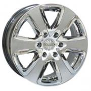 Racing Wheels H-387 alloy wheels