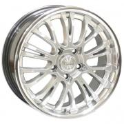 Racing Wheels H-392 alloy wheels
