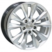 Racing Wheels H-393 alloy wheels