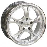 Racing Wheels H-398 alloy wheels