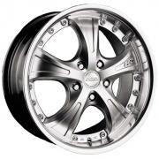 Racing Wheels H-402 alloy wheels