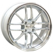 Racing Wheels H-405 alloy wheels
