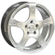 Racing Wheels H-406 alloy wheels