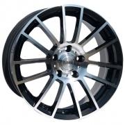 Racing Wheels H-408 alloy wheels