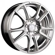 Racing Wheels H-411 alloy wheels