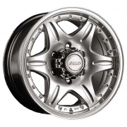 Racing Wheels H-413 alloy wheels