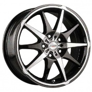 Racing Wheels H-415 alloy wheels