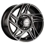 Racing Wheels H-417 alloy wheels