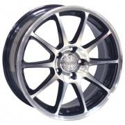 Racing Wheels H-422 alloy wheels