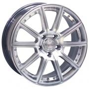 Racing Wheels H-423 alloy wheels