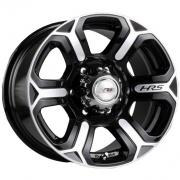 Racing Wheels H-427 alloy wheels