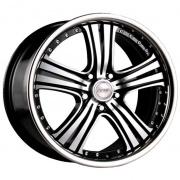Racing Wheels H-434 alloy wheels