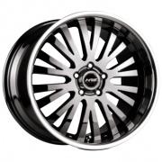 Racing Wheels H-435 alloy wheels