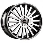 Racing Wheels H-438 alloy wheels