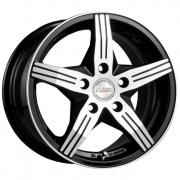 Racing Wheels H-458 alloy wheels