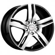 Racing Wheels H-459 alloy wheels
