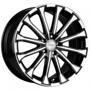 Racing Wheels H-461 alloy wheels