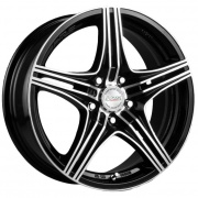 Racing Wheels H-464 alloy wheels