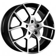 Racing Wheels H-466 alloy wheels