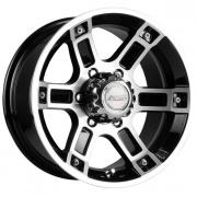 Racing Wheels H-468 alloy wheels