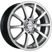 Racing Wheels H-286 alloy wheels