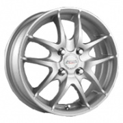 Racing Wheels H-343 alloy wheels