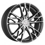 Racing Wheels H-487 alloy wheels