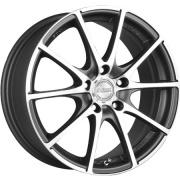 Racing Wheels H-490 alloy wheels