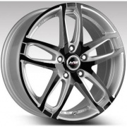 Racing Wheels H-495 alloy wheels
