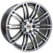Racing Wheels H-771 alloy wheels