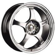 Racing Wheels HF-601 alloy wheels