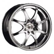 Racing Wheels HF-602A alloy wheels