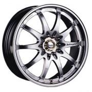Racing Wheels HF-602B alloy wheels
