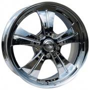Racing Wheels HF-611 alloy wheels