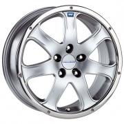 Radius R10 alloy wheels