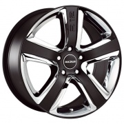 Radius R12 alloy wheels